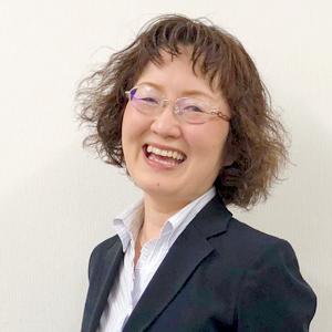 笠井 昌子